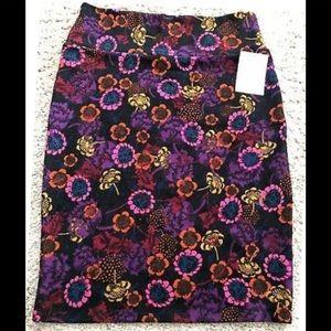Luluroe Cassie pencil skirt size XS